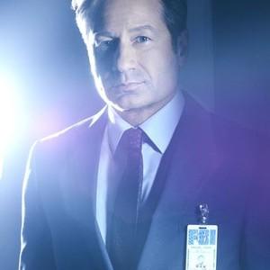 David Duchovny as FBI Special Agent Fox Mulder