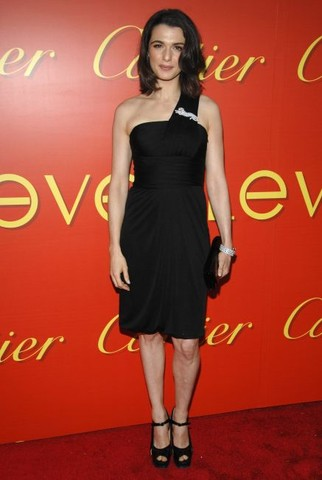 Cartier Celebrates Love - Red Carpet