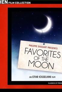 Favourites of the Moon (Les Favoris de la lune)
