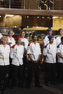 episode info - Hells Kitchen Season 3