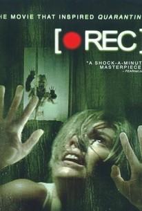 Image result for REC (2007)