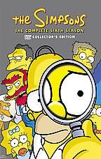 Simpsons - Season 6