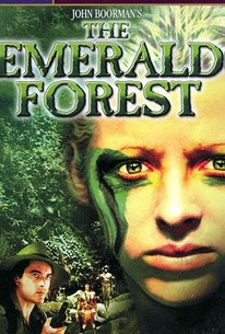 emerald forest film
