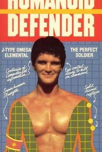 Humanoid Defender