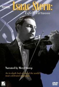 Isaac Stern: Life's Virtuoso