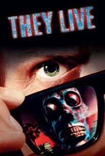 3a9e284eb18d They Live (1988) - Rotten Tomatoes