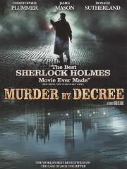Murder by Decree