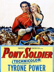 Pony Soldier