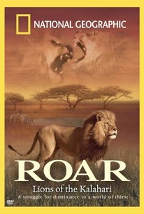 Roar: Lions of the Kalahari