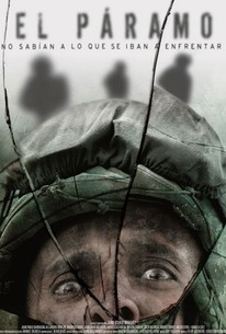 Poster for The Squad (2011)