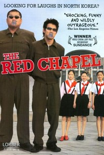 The Red Chapel