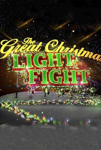 The Great Christmas Light Fight: Season 3 - Rotten Tomatoes