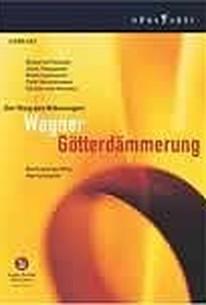 Wagner: Gotterdammerung (John Treleaven)