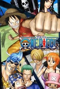 One Piece 3D: Mugiwara Cheisu