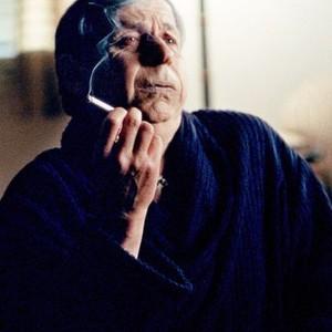 William B. Davis as Cigarette Smoking Man