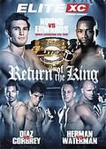 EliteXC - Return Of The King: Noons Vs. Edwards