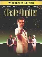 Taste of Jupiter