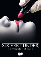 Six Feet Under - The Complete First Season