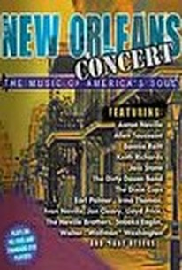 The New Orleans Concert: The Music of America's Soul