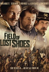 Field of Lost Shoes (2014) - Rotten Tomatoes