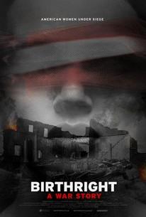 Birthright: A War Story