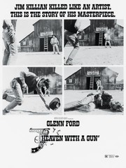 Heaven with a Gun