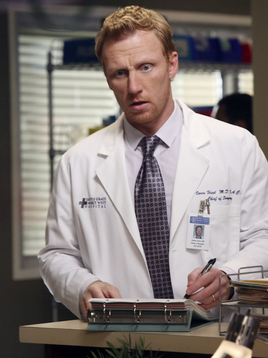 Grey\'s Anatomy - Season 9, Episode 1 - Rotten Tomatoes