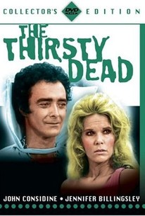 The Thirsty Dead