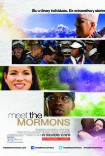 Meet The Mormons