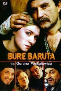 Cabaret Balkan (Bure baruta)