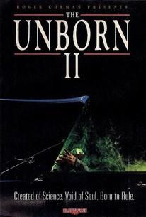 The Unborn II