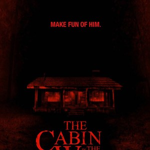 the cabin in the woods 2012 rotten tomatoes