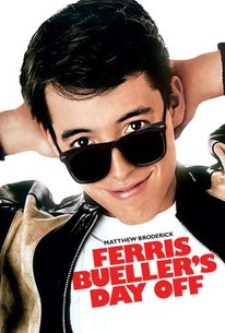 Ferris Bueller Life Moves Pretty Fast Quote Extraordinary Ferris Bueller's Day Off  Movie Quotes  Rotten Tomatoes
