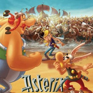 asterix and the vikings 2006   rotten tomatoes