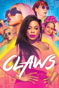Claws: Season 2 - Rotten Tomatoes