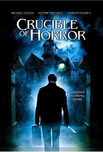 Crucible of Horror (The Velvet House)