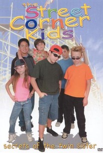 The Street Corner Kids