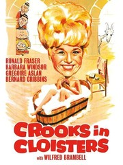 Crooks in Cloisters