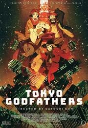 Tokyo Godfathers (2020)