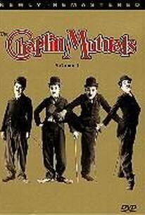 Chaplin at Mutual Studios 2