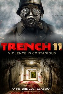 trench 11 movie review