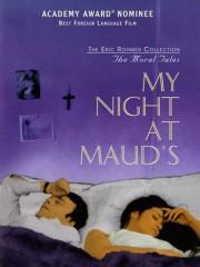 My Night at Maud's (Ma Nuit chez Maud)