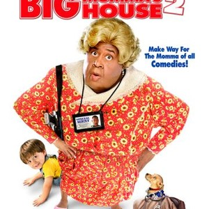 Big Momma S House 2 2006 Rotten Tomatoes