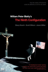 The Ninth Configuration (Twinkle, Twinkle, Killer Kane)