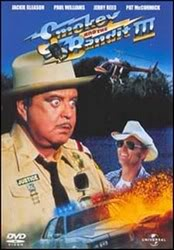 Smokey and the Bandit, Pt. 3