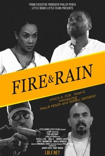 Fire & Rain
