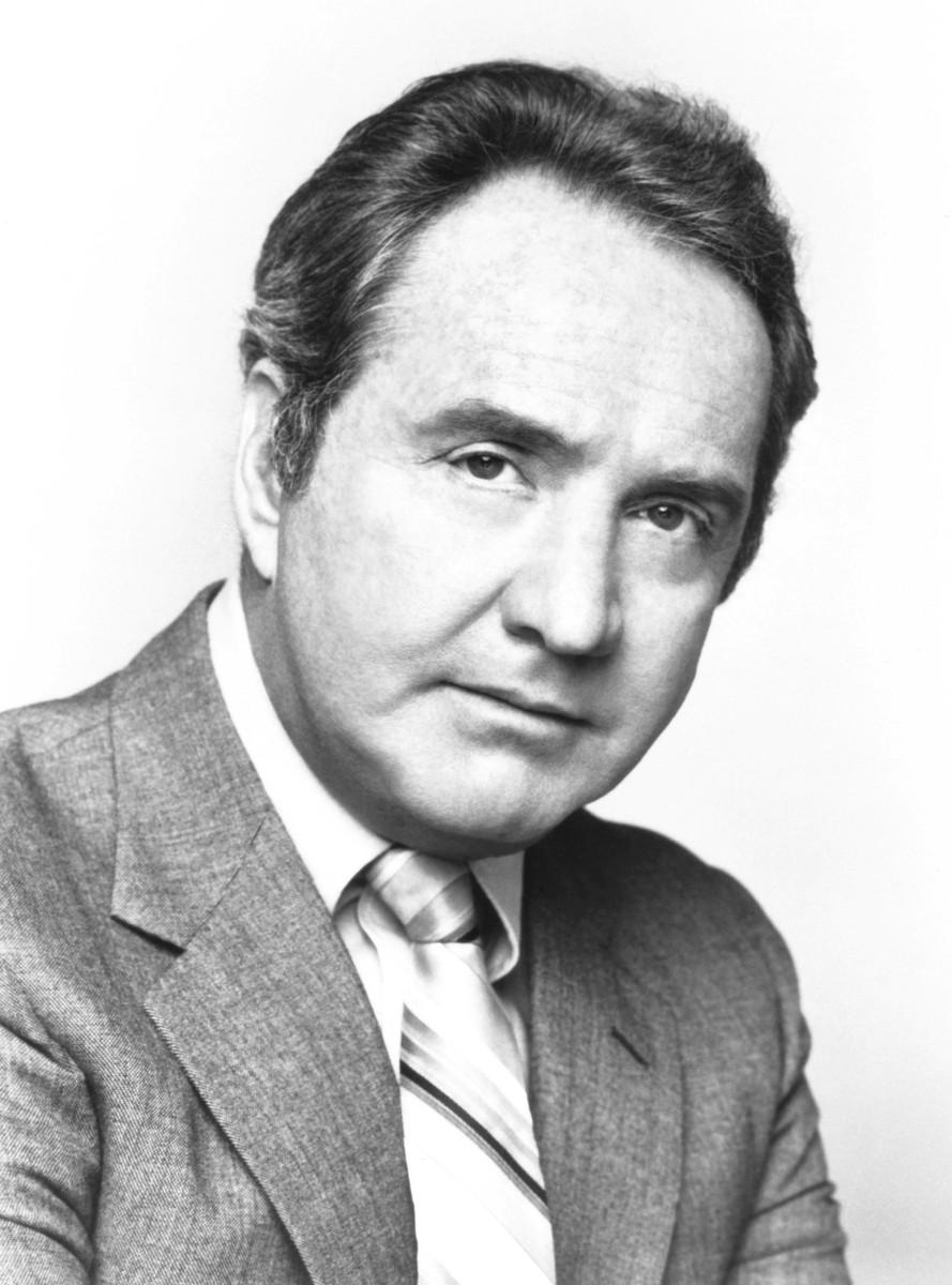 Richard Venture