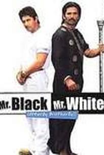 Mr. White, Mr. Black