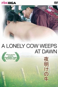 Chikan gifu: Musuko no yome to... (A Lonely Cow Weeps at Dawn)