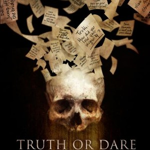 Truth Or Dare Rotten Tomatoes